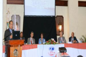 """RD fue sede seminario """"Agentes de Comercio Exterior y sus Desafíos"""""""