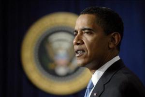 Obama analiza con los dirigentes europeos la crisis de la deuda