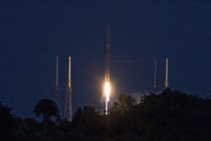 Prototipo espacial estadounidense seguirá orbitando la tierra