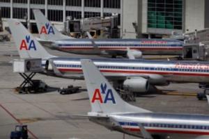 American Airlines pidió protección bajo la ley de quiebra, pero seguirá volando