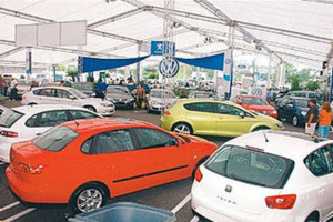 Banco Popular anuncia la Autoferia 2011