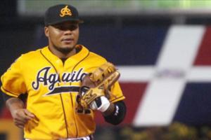 Águilas se quedan solas en liderato del béisbol dominicano