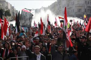 18 muertos en una nueva jornada de violencia en Siria