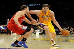 95-114. Aviso para navegantes de los Clippers frente a los Lakers