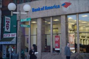 El estado de Massachusetts demanda a cinco grandes bancos por hipotecas