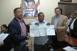 Gobierno paga más de RD$18 millones a molineros del valle de San Juan