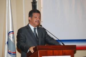 LF pide respaldo para evitar se repita crisis económica de 2004