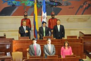 Congreso colombiano destaca cooperación entre RD y Colombia