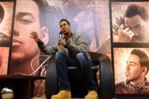 """Romeo Santos sigue en el tope de las listas de popularidad con """"Fórmula: Vol. 1"""""""