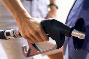 Bajan precios combustibles con excepción de GLP y Gas Natural