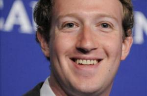 Filtran fotos privadas de Mark Zuckerberg tras fallo de seguridad en Facebook