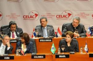 LF participa en discusión acerca de integración latinoamericana