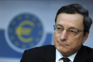 El BCE presta a los bancos 31,667 millones de dólares, menos que en diciembre