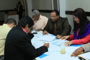 Programa Solidaridad se fortalece con aplicación guía evaluación de personal