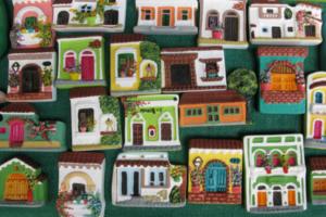 MIC y Cultura realizan catálogo de artesanía dominicana