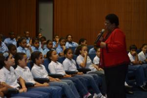 Historiadora explica origen del nombre de República Dominicana