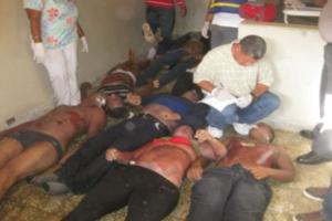 Se eleva a 19 el número de cadáveres de embarcación que zozobró con 65 personas