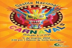 Más de 100 comparsas y carrozas participarán este domingo en el Desfile Nacional de Carnaval