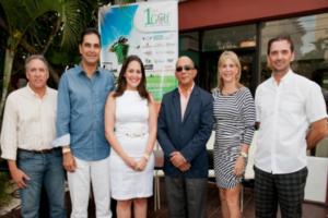 Anuncian torneo de Golf dedicado a José Hazím Azar, fundador de la UCE