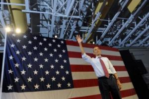 Obama pide el apoyo de Florida para las presidenciales de noviembre