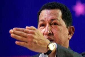 """Republicanos usan imagen de Chávez en tarjetas de """"felicitación"""" a Obama"""