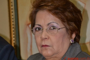 Ministra de la Mujer dice Medina puede nombrar gabinete que quiera y PLD lo respaldará