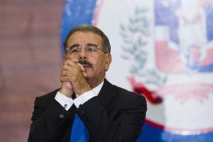 Reforma fiscal, corrupción y pobreza: retos de nuevo presidente dominicano