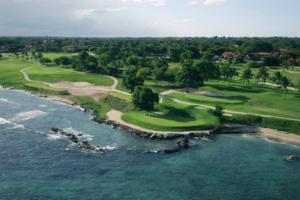 Casa de Campo reconocido como el mejor campo de golf