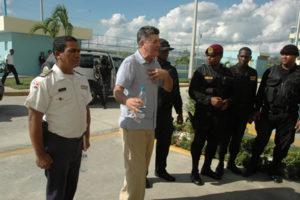 Concluye Conferencia Regional Anual Sobre Seguridad y Tratamiento Penitenciario