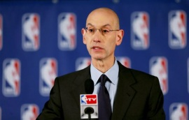 La NBA pide disculpas a Magic Johnson tras las últimas declaraciones de Donald Sterling