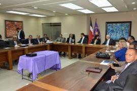 Leonel Fernández encabeza este lunes reunión del Comité Político del PLD