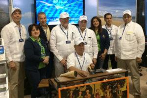 Fernández Zucco resalta crecimiento turismo de aviación privada hacia RD