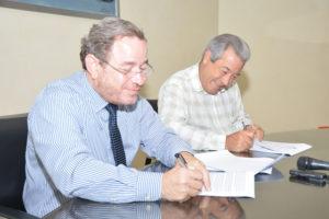 DGII y Viva Wyndham firman primer acuerdo de precios anticipados