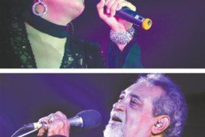 Un buen junte romántico Sophy y Anthonys Ríos