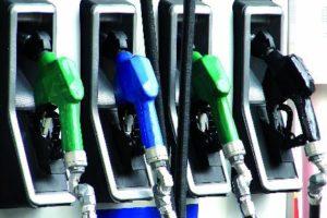Gasolinas, gasoil y gas propano suben, los demás congelados