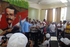 Gobernación y Ayuntamiento de Samaná reconocen al IPPP y al CDP