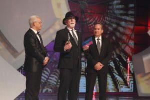 43 artistas y comunicadores ganaron Premios Soberano 2015