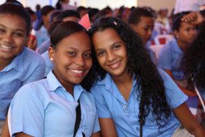 Detectan 9,533 estudiantes con problemas visuales refractivos y 148 casos de intervención quirúrgica