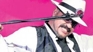 Fallece cantante Fernando Echavarría antes de subir al escenario
