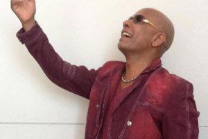 Tamayo rinde homenaje a su hijo fenecido; artista Benny Sadel