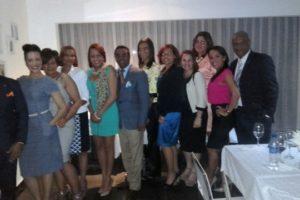 Círculo de Locutores e Imagen Pública Consulting realizan graduación Diplomado de Imagen Profesional