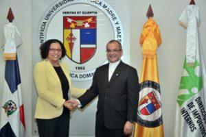 DGII firma dos nuevos acuerdos con universidades para fomentar una cultura tributaria en el país