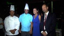 La Isla del Marisco presenta su renovado local y su atractiva oferta gastronómica