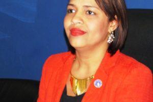 Presidenta del CLD anuncia actividades Semana del Locutor