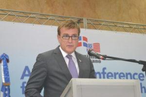 La Embajada de los EE. UU. y Domínico Americano celebraron Conferencia de Profesores de Inglés