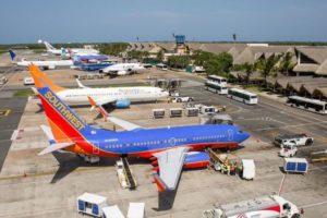 Punta Cana recibe récord de 1,472,770 turistas período Enero-Mayo de 2016