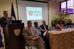 Exponen durante conversatorio avances y retrocesos de las pasadas elecciones nacionales