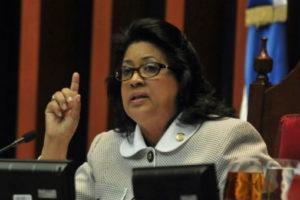 Cristina Lizardo nombra comisión para revisar actas de elección remitidas por JCE
