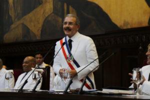 República Digital asegurará futuro llegue por igual a cada dominicano