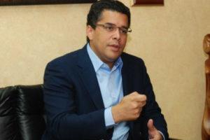 Collado revela Alcaldía del Distrito Nacional adeuda unos RD$300 millones a DGII